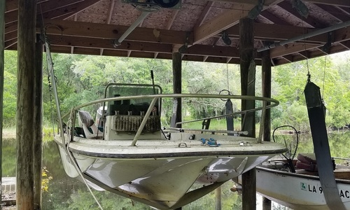 Image of Wahoo 1750 Offshore for sale in United States of America for $11,250 (£8,047) Lacombe, Louisiana, United States of America