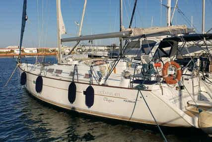 Beneteau Oceanis 423 Clipper for sale in Italy for €85,000 (£72,796)