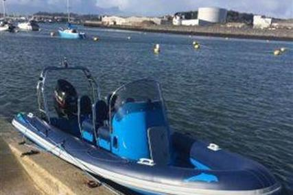 Ribcraft 5.85 for sale in United Kingdom for £29,995