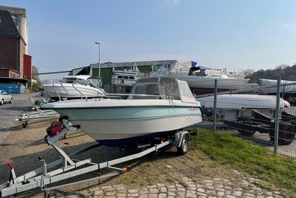 Yamarin 5400 for sale in Germany for €7,900 (£6,792)
