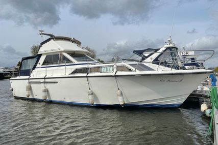Princess 33 for sale in United Kingdom for £19,950