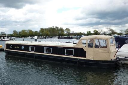 Collingwood widebeam for sale in United Kingdom for £77,500