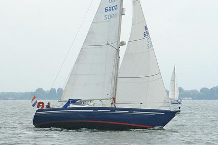 Bosgraaf 37 for sale in Netherlands for €145,000 (£124,830)
