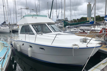 Beneteau Antares 905 for sale in France for €32,000 (£27,549)