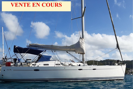 Hanse 461 for sale in France for €132,000 (£113,083)