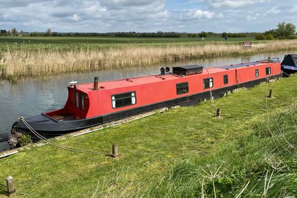 Stoke on Trent Boatbuilders Trad Stern 70 for sale in United Kingdom for £39,000