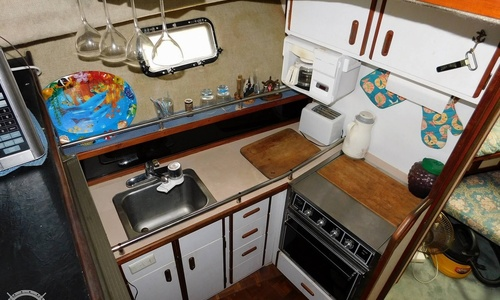 Image of Carver Yachts 3207 Aft Cabin for sale in United States of America for $19,750 (£14,240) Fairport Harbor, Ohio, United States of America