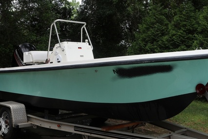 Mako 171 CENTER CONSOLE for sale in United States of America for $20,000 (£14,366)