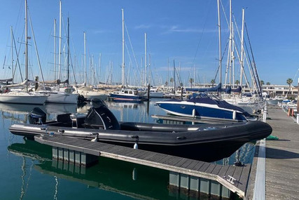 Narwhal 1000 FAST for sale in Portugal for €68,000 (£57,912)