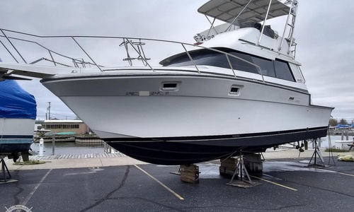 Image of Luhrs 342 Tournament Sportfish for sale in United States of America for $24,649 (£17,639) Oscoda, Michigan, United States of America