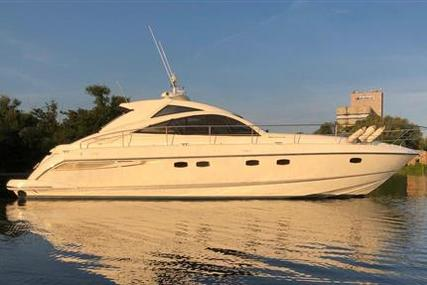 Fairline Targa 47 Gran Turismo for sale in Germany for €324,000 (£279,075)