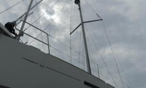 Image of Jeanneau Sun Odyssey 439 for sale in Italy for £149,950 Monfalcone, Italy
