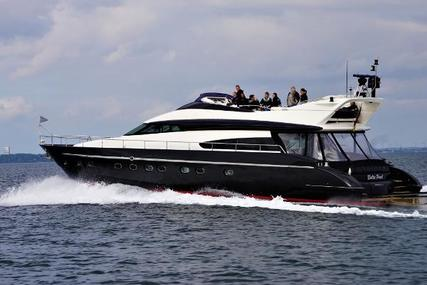 Ladenstein 2000 for sale in Germany for €795,000 (£680,855)