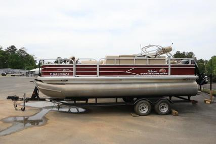 Sun Tracker FISHING Barge 20 DLX for sale in United States of America for $24,500 (£17,458)