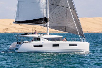 Lagoon 46 - Owner's Version for sale in Thailand for £460,000
