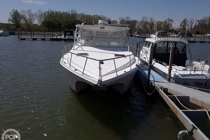 ProKat 3660 Sport Fish for sale in United States of America for $88,900 (£63,732)