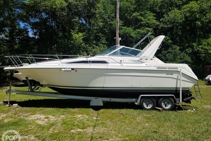 Sea Ray 270 Sundancer for sale in United States of America for $18,900 (£13,355)