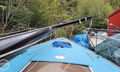 Image of J Boats J-24 for sale in United States of America for $13,500 (£9,505) Ketchikan, Alaska, United States of America