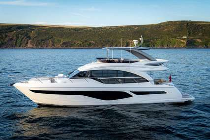 Princess F62 for sale in United Kingdom for £2,219,106