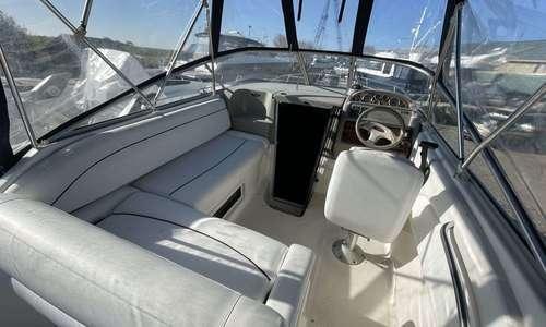 Image of Bayliner Ciera 2655 Sunbridge for sale in United Kingdom for £26,950 Boats.co., United Kingdom