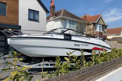 Northmaster 685 Sports Cruiser Cuddy for sale in United Kingdom for £56,995