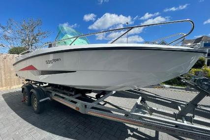 Northmaster 535 OPEN for sale in United Kingdom for £23,495