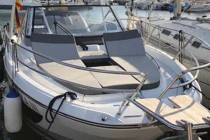 Jeanneau Cap Camarat 10.5 WA for sale in Spain for €175,000 (£150,466)