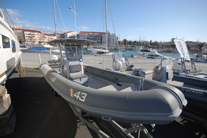 Highfield 860 PATROL for sale in France for €79,900 (£68,488)