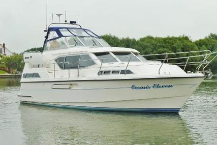 Broom Ocean 34 for sale in United Kingdom for £89,950