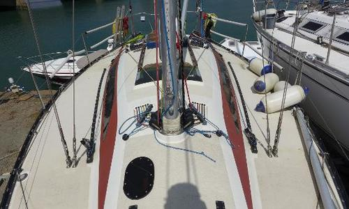 Image of X-Yachts X-95 for sale in United Kingdom for £14,950 Southampton, United Kingdom