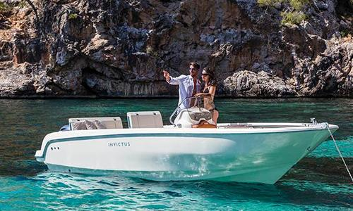 Image of Invictus 190 FX for sale in Spain for €41,585 (£35,626) Ibiza, Spain
