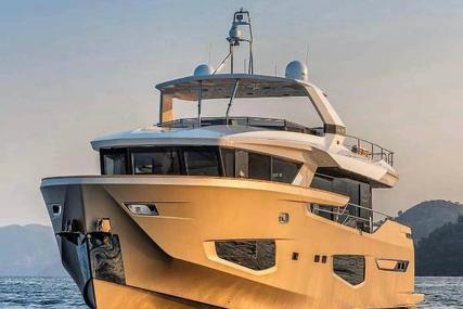 Numarine 26XP Hull #17 for sale in Turkey for €4,300,000 (£3,703,768)