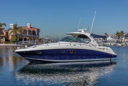 Sea Ray 38 Sundancer for sale in United States of America for $175,000 (£125,654)