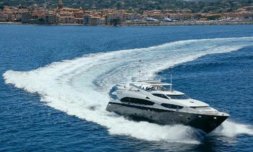 Image of Sunseeker Motor Yacht for sale in United States of America for $5,600,000 (£4,020,909) Fort Lauderdale, FL, United States of America