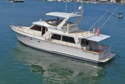 OFFSHORE YACHTS 55 Pilothouse for sale in United States of America for $650,000 (£468,499)