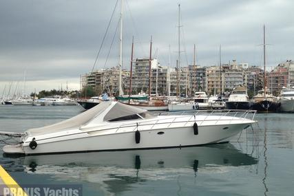 Fountain 48 Express Cruiser for sale in Greece for €145,000 (£124,672)