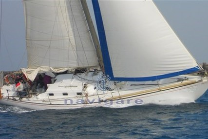 Benello FREYA 45 for sale in Italy for €45,000 (£38,740)
