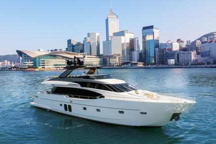 Sanlorenzo SL78 for sale in Hong Kong for P.O.A.