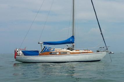 Custom Built Nerissa 36 for sale in United Kingdom for £20,000