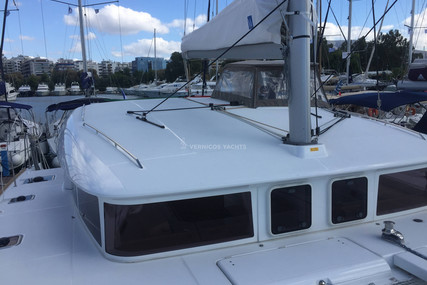 Lagoon 400 S2 for sale in Greece for €245,000 (£213,084)