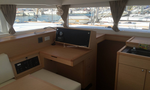 Image of Lagoon 400 S2 for sale in Greece for €245,000 (£209,766) Athens, Athens, , Greece