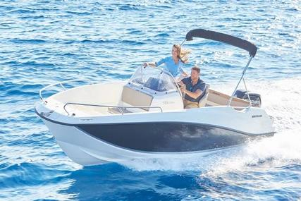 Quicksilver 555 Activ for sale in United Kingdom for £22,320