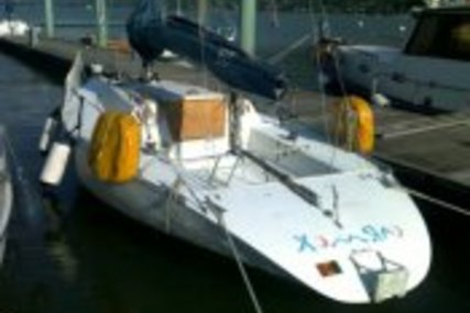 Mini Tonn 27 for sale in Italy for £10,000