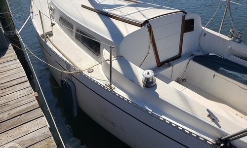 Image of Helms 30 for sale in United States of America for $11,750 (£8,450) Apollo Beach, Florida, United States of America