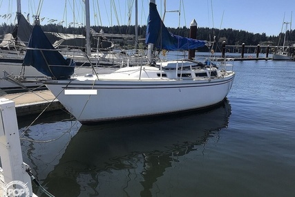 Catalina 30 for sale in United States of America for $12,750 (£9,049)