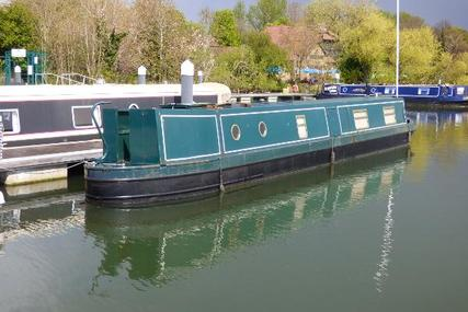 Liverpool Boats Narrowboat for sale in United Kingdom for £42,000
