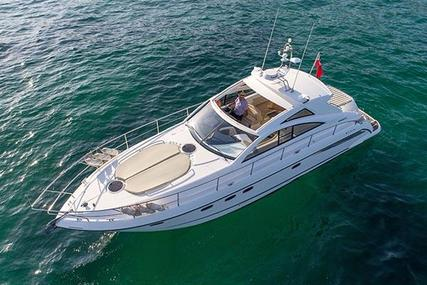 Fairline Targa 47 for sale in Portugal for €275,000 (£236,869)