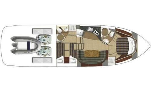 Image of Fairline Targa 47 for sale in Portugal for €275,000 (£235,131) Vilamoura, Portugal