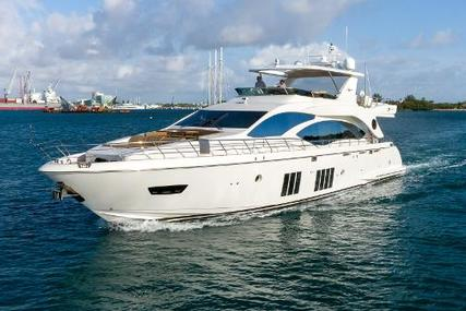 Azimut Yachts Flybridge for sale in United States of America for $2,880,000 (£2,042,394)