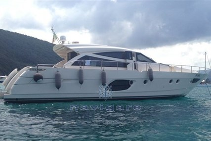 Cayman 62 HT for sale in Italy for €650,000 (£554,944)